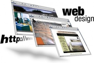 web design TSC Services